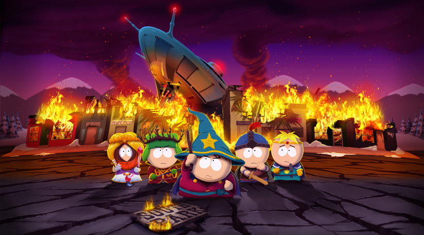 South Park Le Baton De La Vérité zssnY9FDZkCppFfnorAh