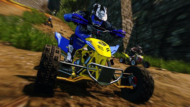 �������� Riders SKIDROW
