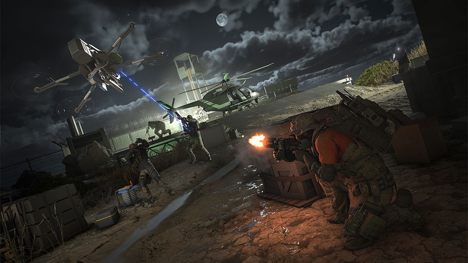 ghost recon breakpoint ta31h location