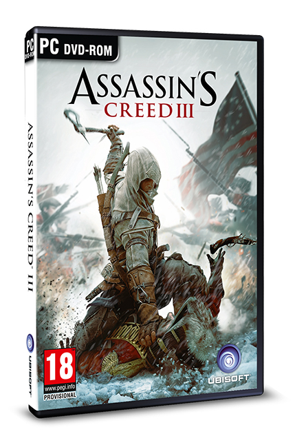 ac3pc Review: Assassins Creed III (PC)