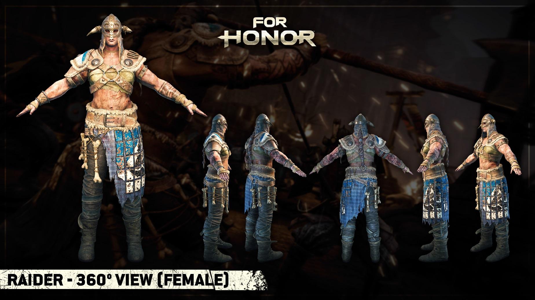 3d viking girl gets hot fuck 4