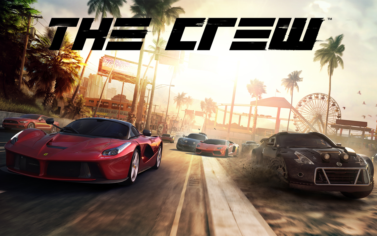 the crew latest trailers and community videos ubisoft. Black Bedroom Furniture Sets. Home Design Ideas