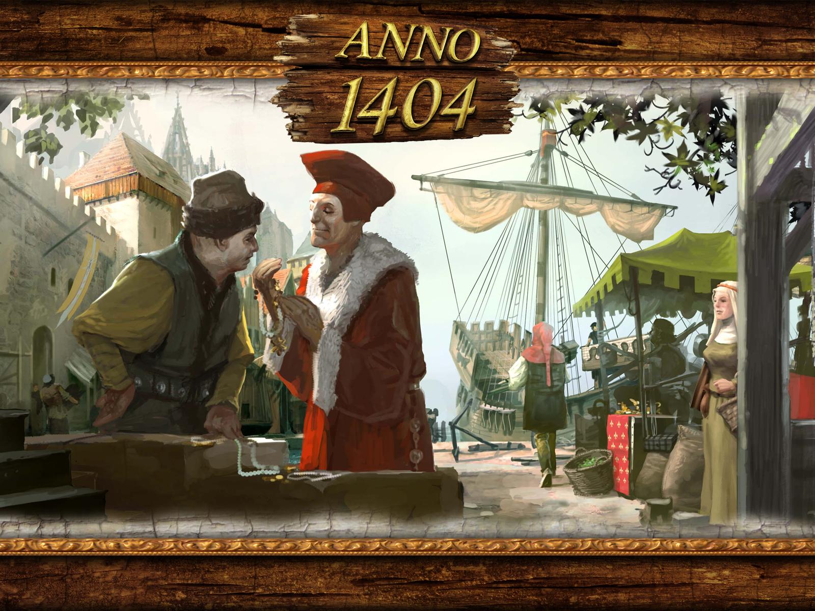 tages treiber anno 1701