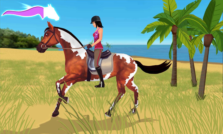 pferdespiele kostenlos herunterladen