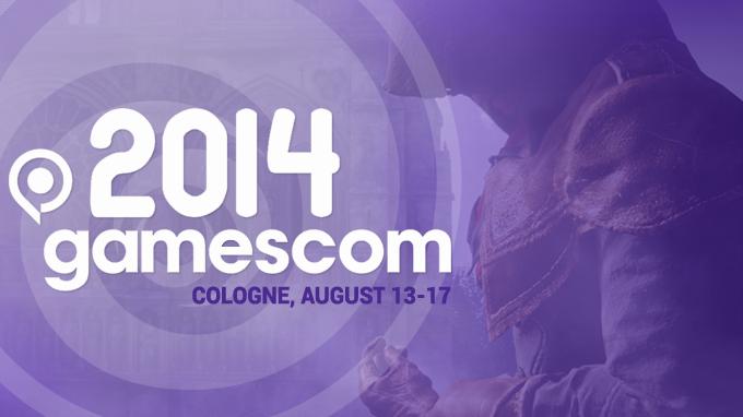 gamescom: Get ready!