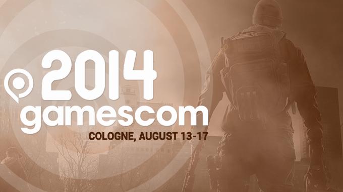 gamescom: The Ubisoft Cosplay Finale!