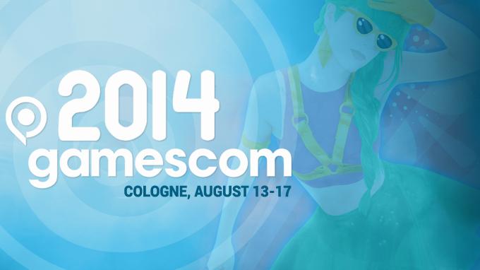 gamescom: The show begins!