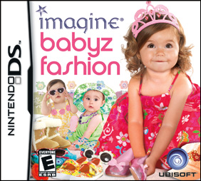 Bonggamom Finds Imagine Fashion Designer Review And Giveaway