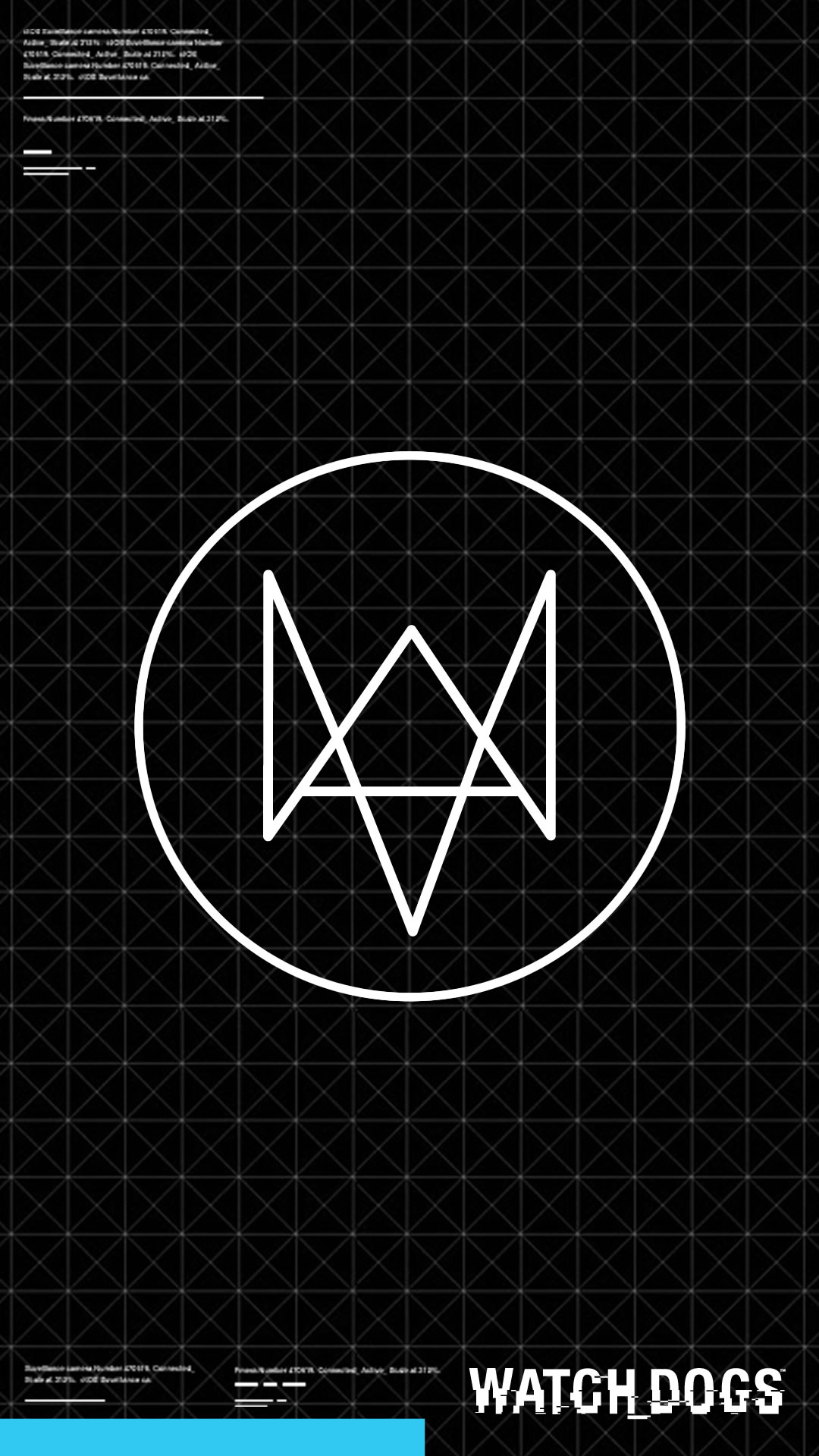 Wallpapers For > Watch Dogs Iphone Wallpaper