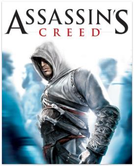 Ubisoft - Assassin's Creed Series